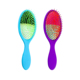 Factory wholesale hair comb wet plastic hair brushes