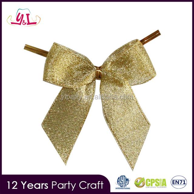 ribbon bow tie - 677×542