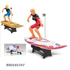 2014 Newest RC Toys Remote Control Surfer 1:8 Scale RC Mosquito Craft