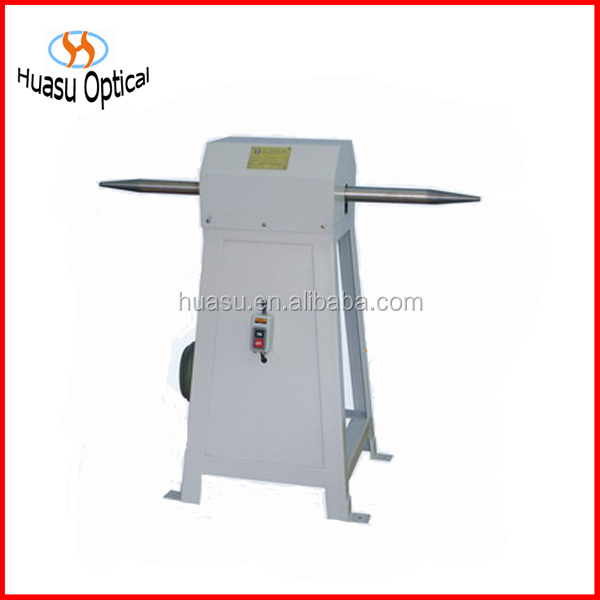 buffing machine polishing machine buffing wheel for eyeglasses acetate frames