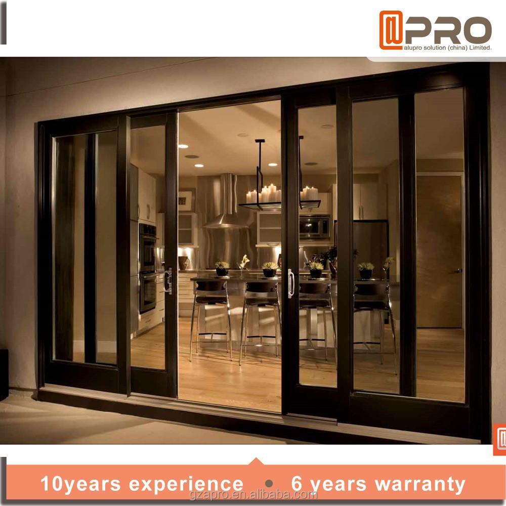 Popular Products Sliding Door Aluminium Sliding Door House Main Gate