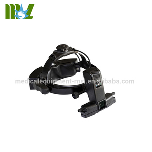 Advanced Optical Designed Binocular Indirect Ophthalmoscope with Rechargeable Battery