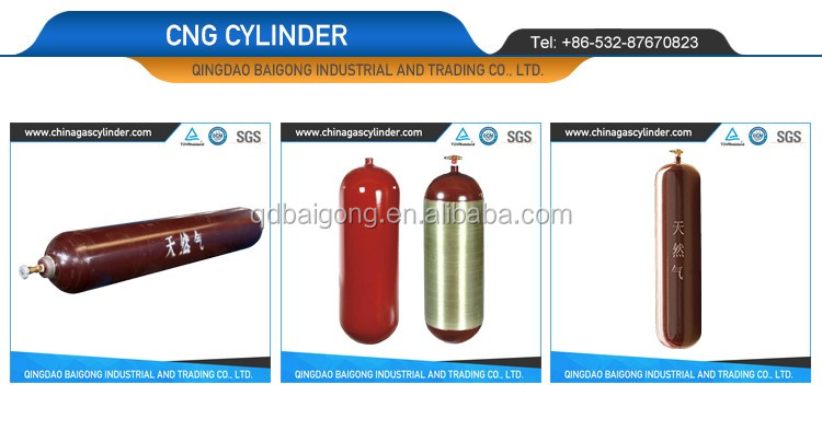 Hospital Use Small Portable Medical Oxygen Cylinder