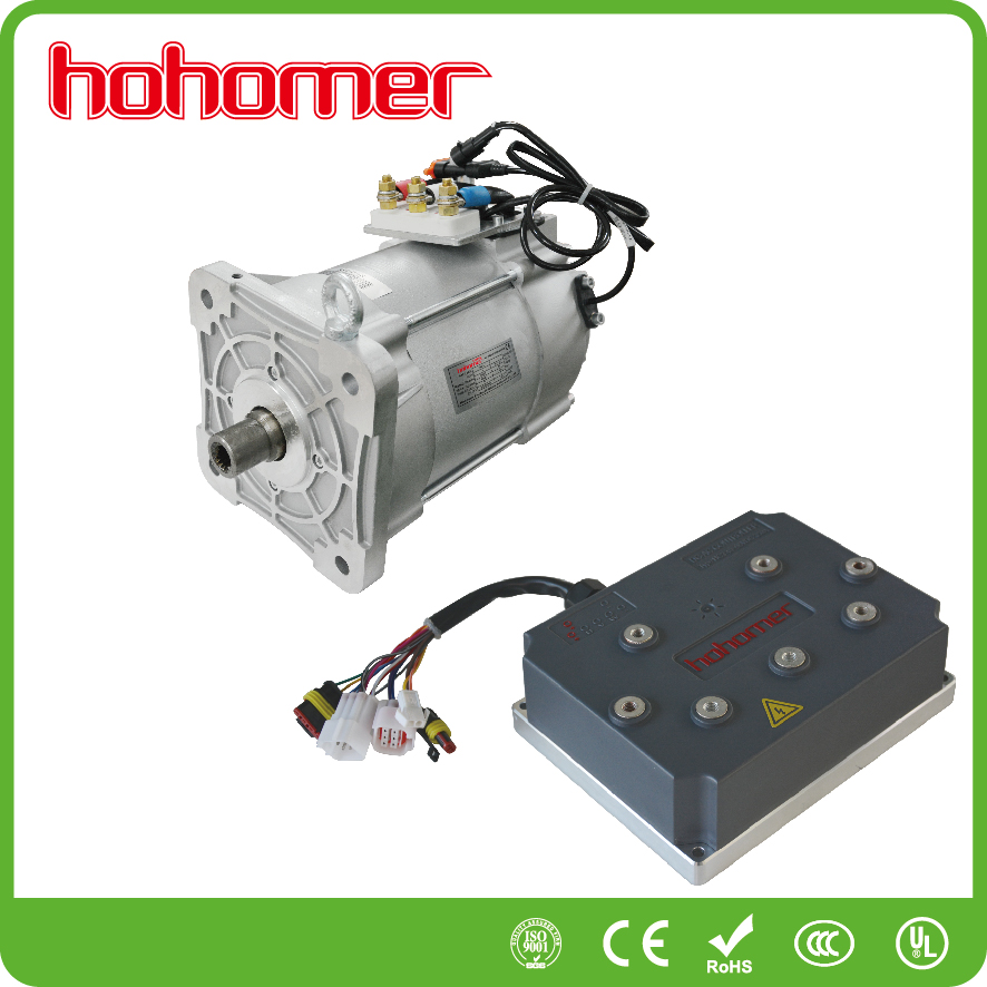 New Advanced Powerful Ac Asynchronous 5kw Motor For EV