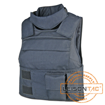 Female Body Armor NIJ IIIA provide perfect protection