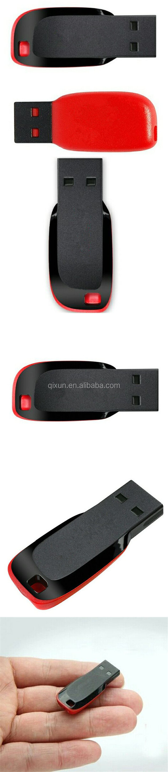 assurance order paypal accept 8gb plastic usb flash drive