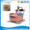 China Hot Sale mini Wood Craft LZ6090 CNC Router 3D Wood Carving CNC machine 1.5KW Water Cooling Spindle