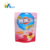 Alibaba Hotsale Food Packing Use Flat Bottom Stand Up Ziplock Pouch