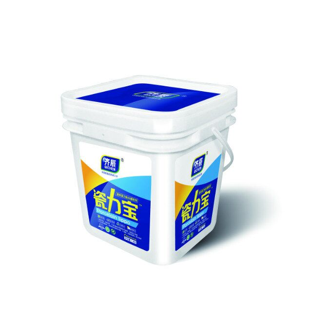 Wear-resistant Ceramic Cement Tile Adhesive