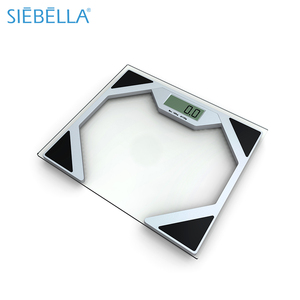 200kg Household Bath room bathroom digital smart weighing scale