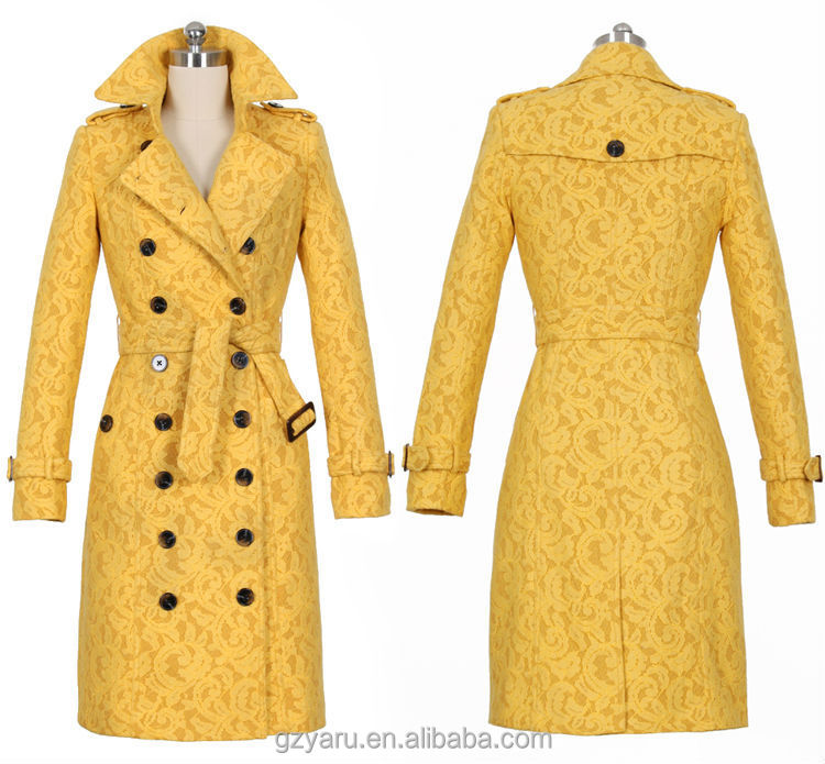 long coat design han coats