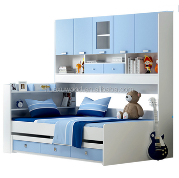 Bunk Bed With Drawers Storage Cabinet Bookshelf For Boys And Girls   Buy  Bunk Bed With Drawers,Bunk Bed With Storage Cabinet,Bunk Bed With Bookshelf  ...