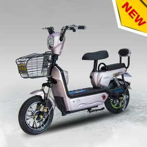 Royalstar Hot Sale City modern 350Watt 30KM/M relaxation electric bicycle 6 Tube Controller 2 Tires adult electric moped