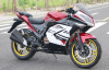 EEC 125/250/350cc GT sport bike lifan motorcycle price