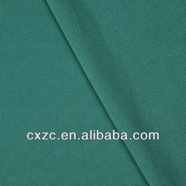 Weft Knitted Fabric Cloth For PU/PVC coating SW-K0009