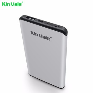 New design hot sell own mould power bank 400000mah CE ROHS FCC UL KC BIS Chrismas gift