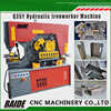 Q35Y-20 forging hammers machine, hydraulic iron worker, hydraulic press double