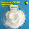 Agrochemical&Pesticide Lufenuron Best Price High purity white powder 98% Lufenuron tc