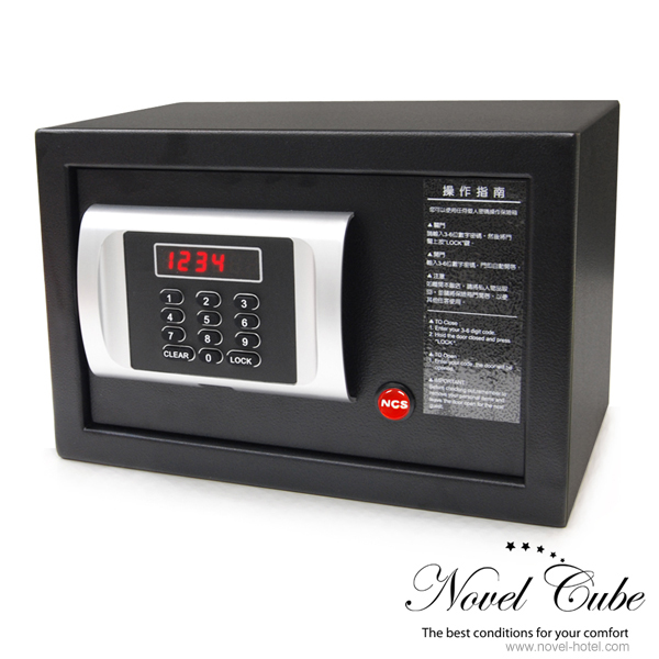 Cheap small safes – Security sistems