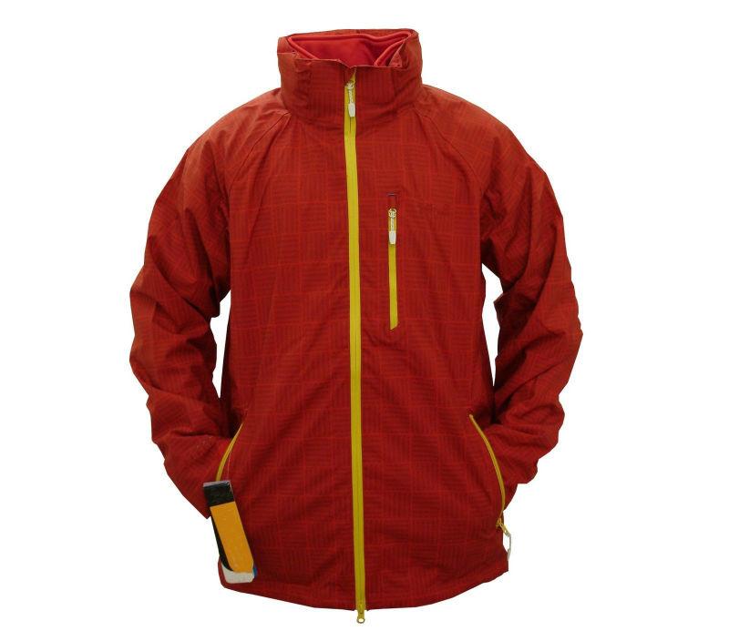 Foldable Waterproof Jacket 20000mm - Buy Waterproof Jacket ...