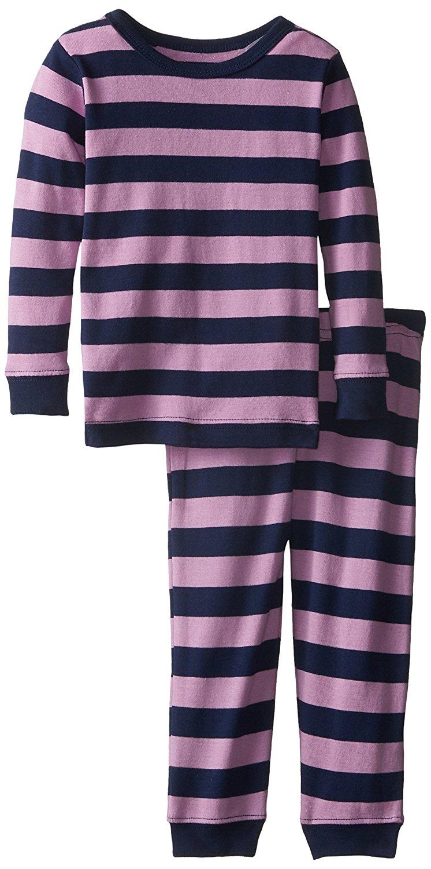 4a36b3028ea4 Cheap Kids Striped Pajamas