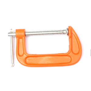 Woodworking C Clip G clamp with Forged Steel frame 2 3 4 5 6 8 10 12 inches and more size