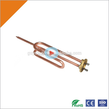 Immersion Portable Electric Water Heating Element