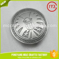 Popular latest mint coin