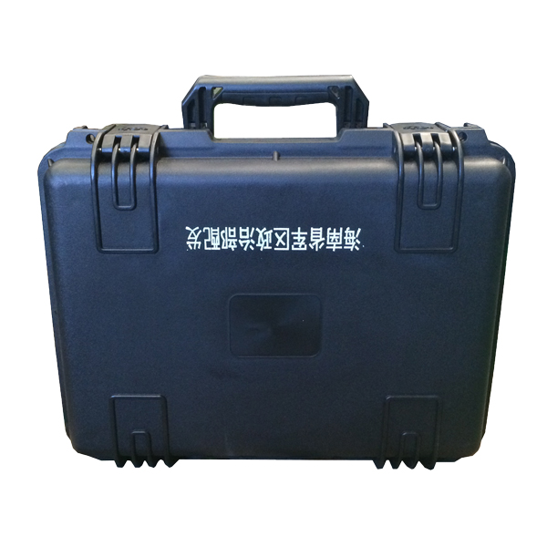 Hot sale! 2015 Shanghai manufacturer hard plastic waterproof military police equipment tool box case
