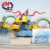 Amusement machine manufacturer used kids octopus rides for sale