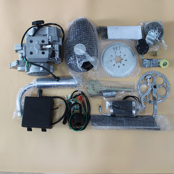 Bt80cc Bicycle Engine Kit By Bt Petrol Motor Factory
