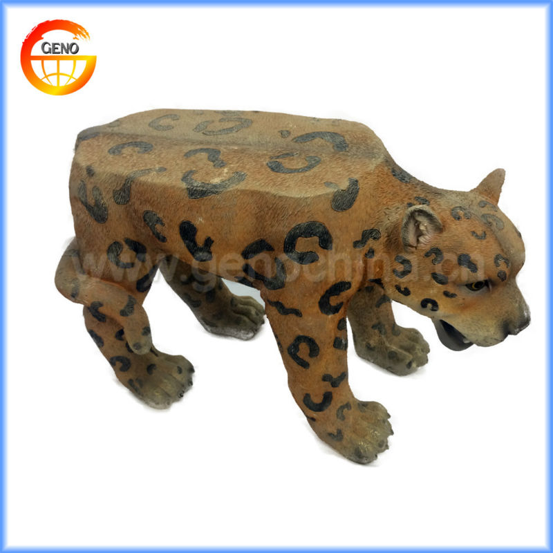 hot sell resin animal plant stands
