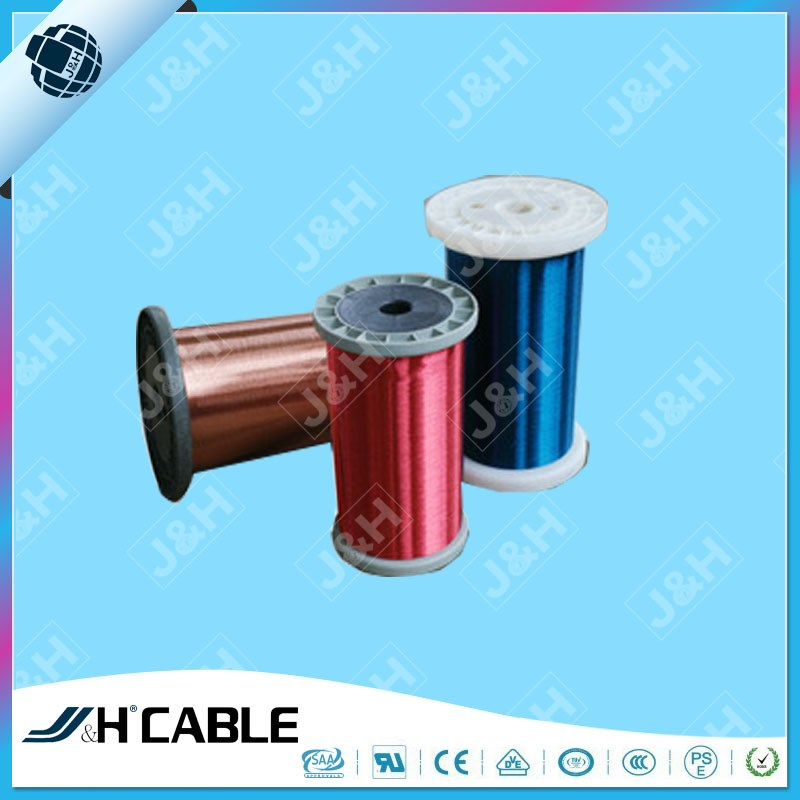 China Manufacturer Motor Winding Enameled Copper Wire Size - Buy ...