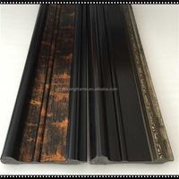 China wholesale antique frame decorative for ps oil painting frame moulding