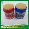 custom package hollow plastic toothpick individually wrapped paper