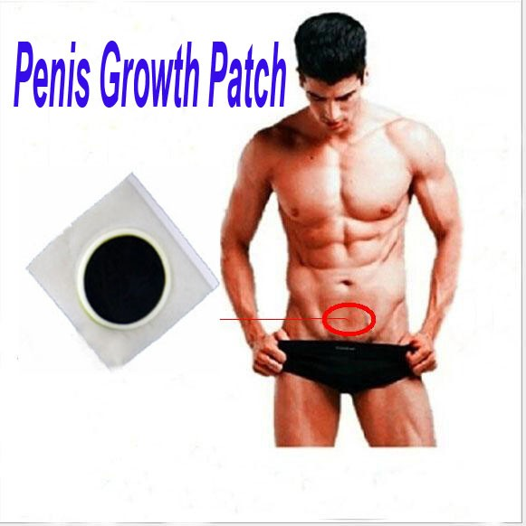 the penis patch