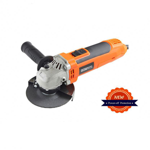 FIRST RATE Power Tools 4-1/2 115mm 125mm 650W electric angle grinder