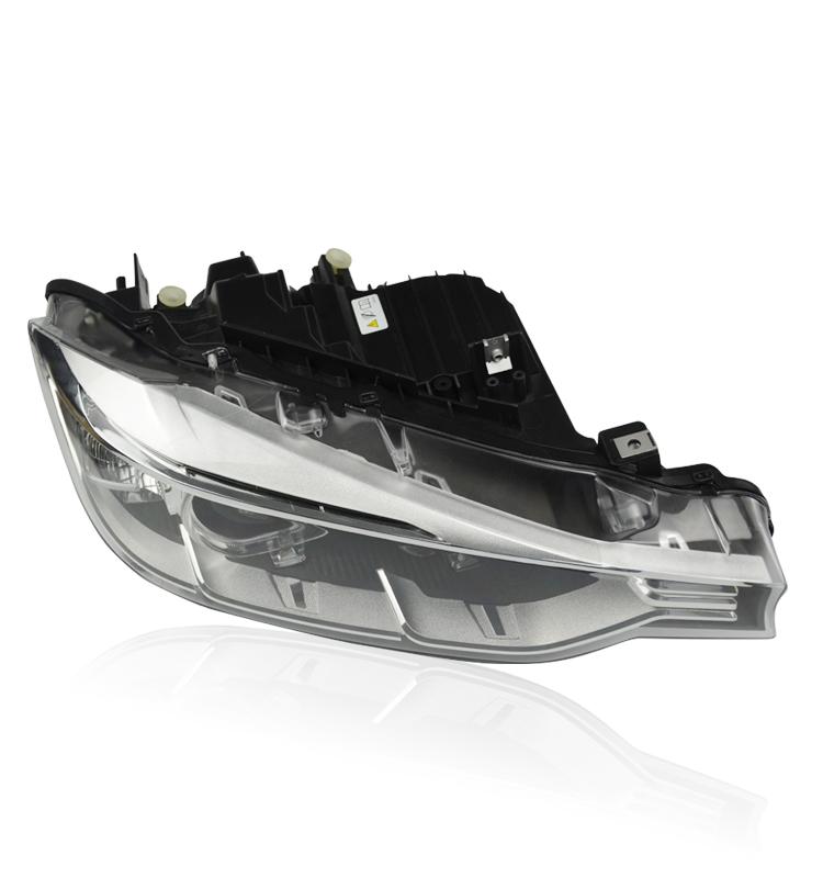 Car Headlight Bulb >> Original Quality Car Headlight Semi Assembly For F35 2012 ...