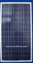 high quality solar panel 150w with MC4 CONNECTOR