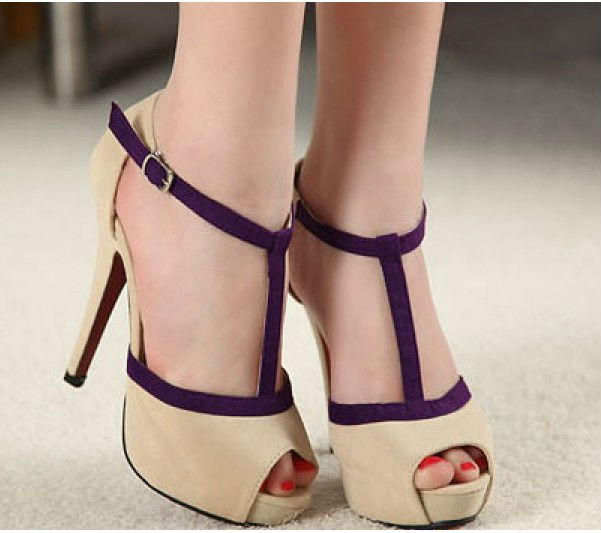 Latest Summer Fashion Women's Shoes C10167b - Buy New Arrival ...