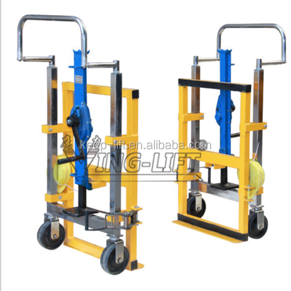 High Quality Hydraulic Furniture Mover