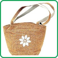 Raw jute and jute products
