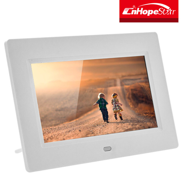 Digital Picture Frames Usb Bmp Mp3 Source Quality Digital Picture