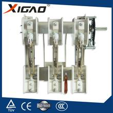 Plastic single-phase isolator switch outdoor made in China