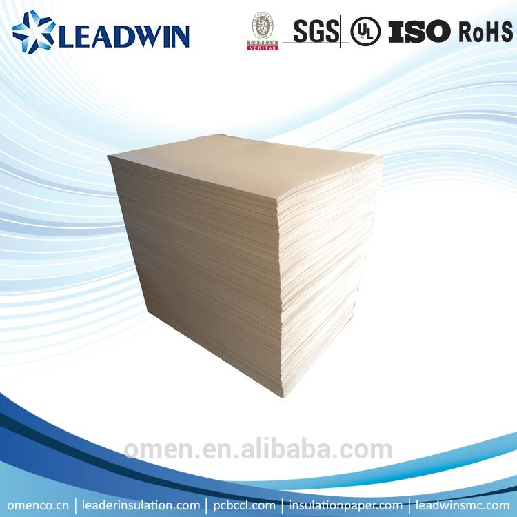 ISO 9001 High Temperature 500kV mutual inductor insulating paper suppliers