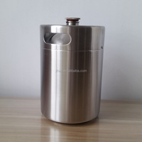 mini barrel for sale beer barrel 5l 3.6l 9l mini keg