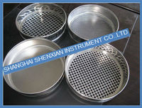 Factory Price Laboratory Analysis Sieves For Soil And Rock Testing