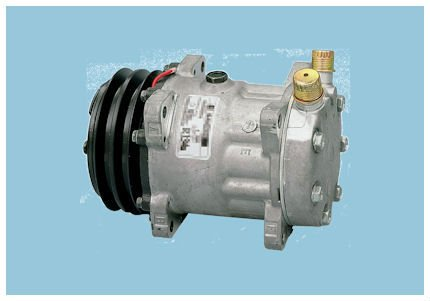 SD7H15-8016 Auto AC Compressor for Braud /Deutz /Ford New-Holland /Valtra Valmet/Gregorie /Lotus