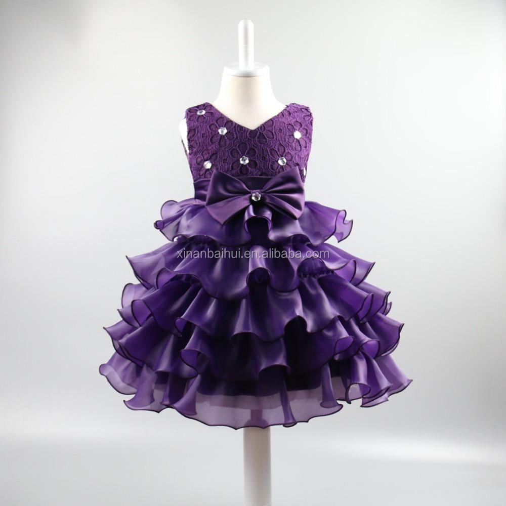 Hermosa Vestidos De Fiesta Para Niños De 3 Años Inspiración ...