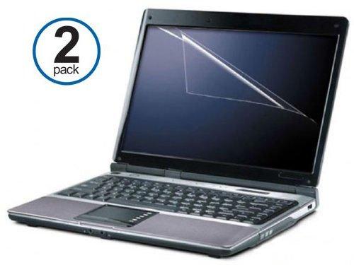 "CaseBuy® 2-Pack 11.6 Inch Anti-glare & Anti-fingerprint & Anti-scratch Laptop Notebook Screen Protector Guard Film Skin Cover for 11.6"" Asus VivoBook UX21E UX21E-DH71 UX21E-DH52 UX21E-XH7 Q200E Q200E-BCL0803E S200E X200CA X200MA K200MA X202E X202E-DH31T F202E F202E-CT148H F200MA F200LA Transformer"
